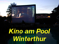 Kino am Pool Winterthur